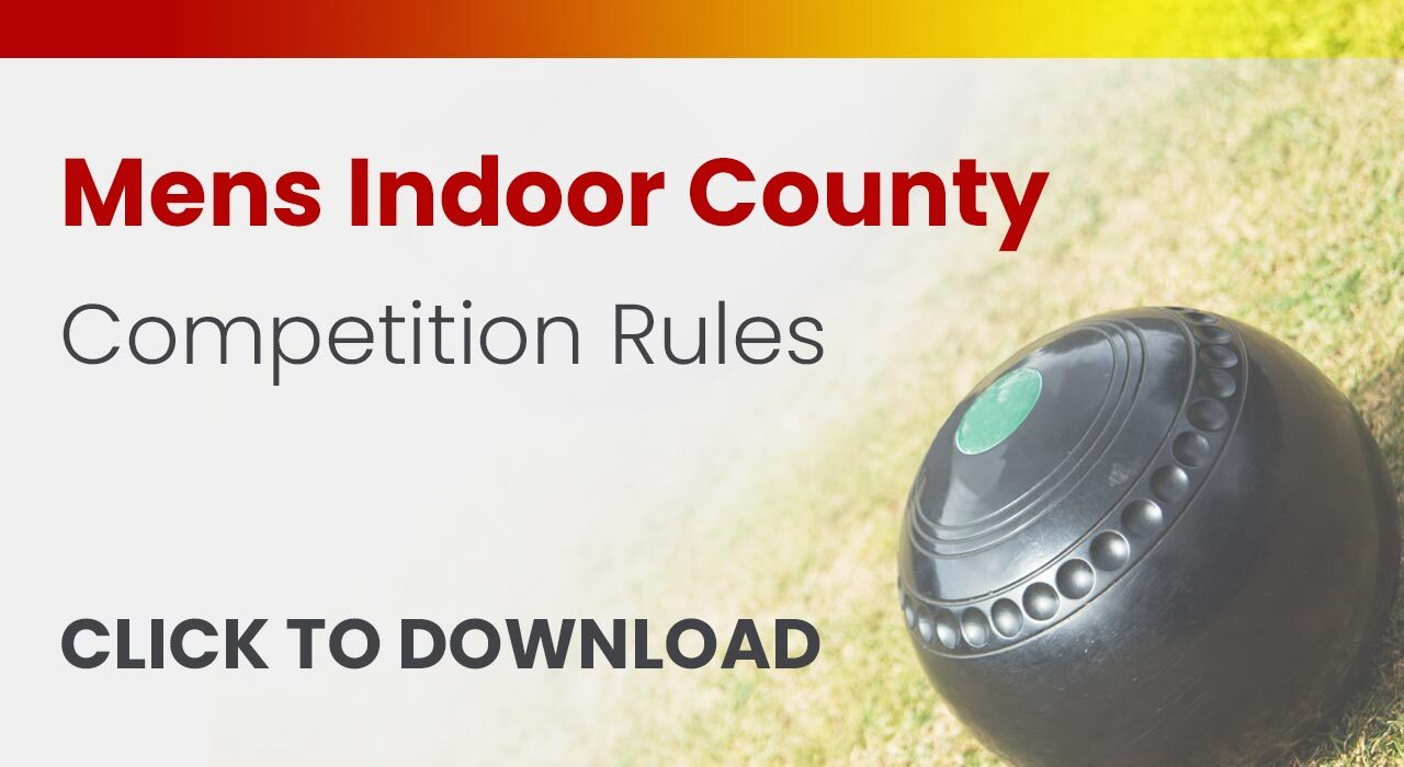 Mens Indoor Rules