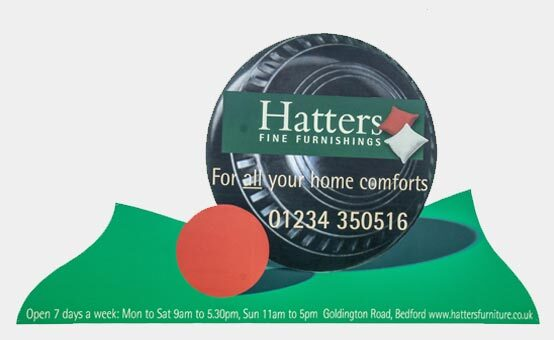 Hatters Fine Furnishings
