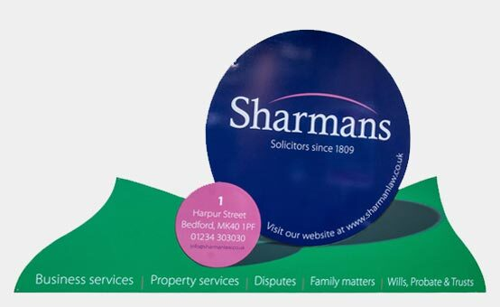 Sharmans Solicitors